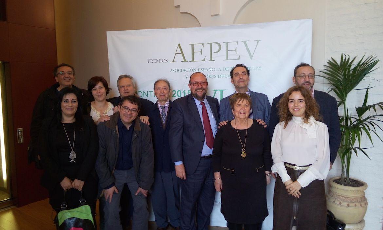 La Asociación de Periodistas elige los Mejores Vinos y Espirituosos 2014