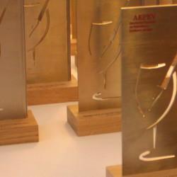 Premios Mejores Vinos y Espirituosos 2015