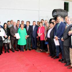 La Asociación de Periodistas entrega sus galardones de Mejores Vinos y Espirituosos en una gala en Moriles