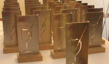 Ya se conocen los PREMIOS AEPEV a los mejores Vinos 2017