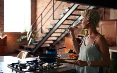¿Cómo es el consumidor estadounidense de vinos?