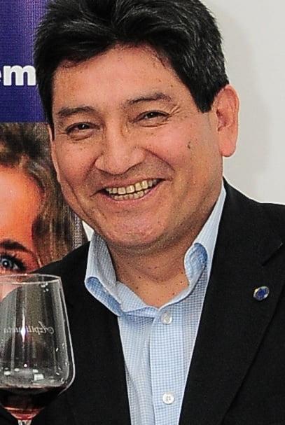 Arturo Hurtado