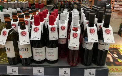 Los Vinos Extremeños y Portugueses cada vez más cerca