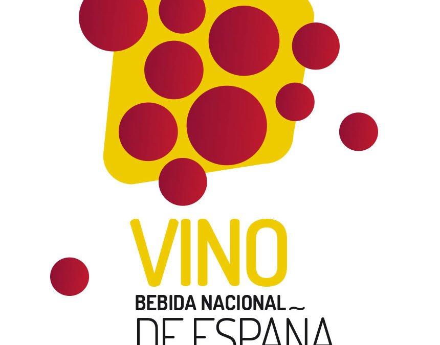 Campaña Vino Bebida Nacional