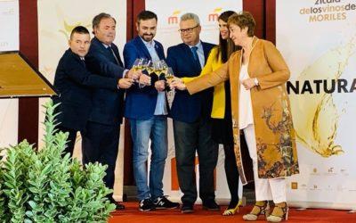 Fran León designado Embajador de los Vinos de Moriles 2019 – 2020