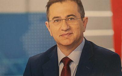 D. Pedro Antonio Carreño, nombrado nuevo Secretario General de la AEPEV