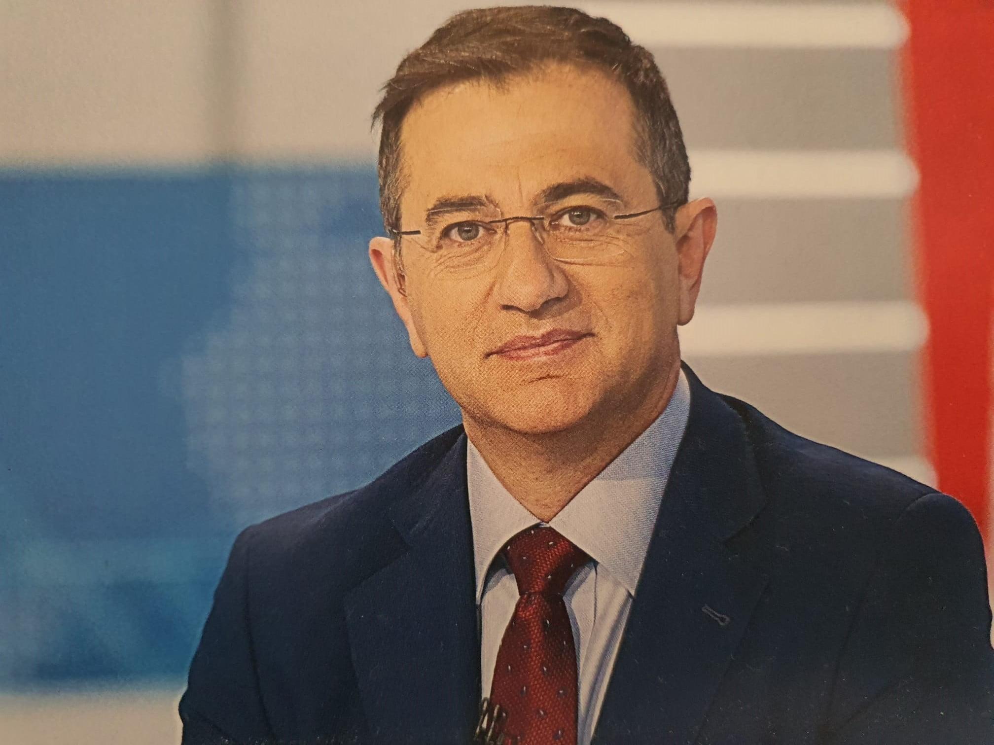 Pedro Antonio Carreño