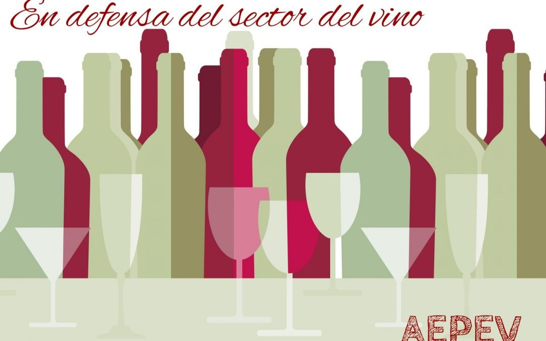 En defensa del sector del vino